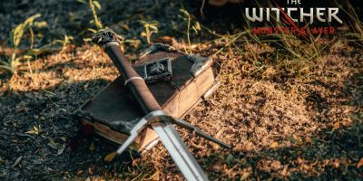 Image for The Witcher: Monster Slayer Teasing Release