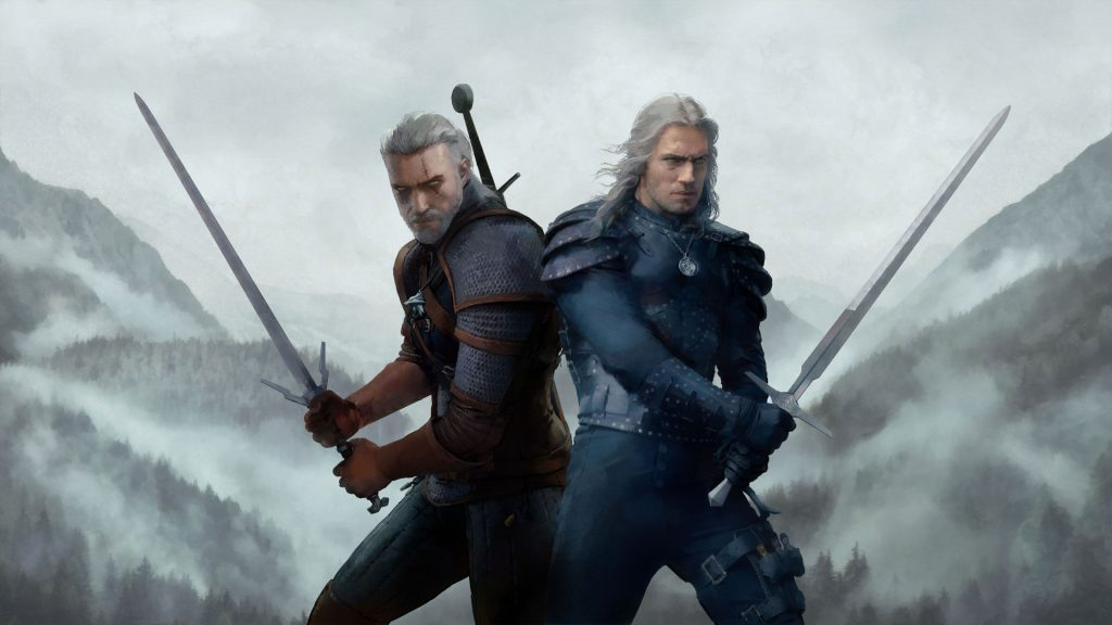 Promotional Art for WitcherCon