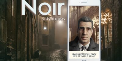 City Stories: Wroclaw now in testing