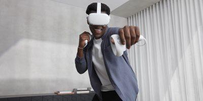 Promo Image for Oculus Quest 2