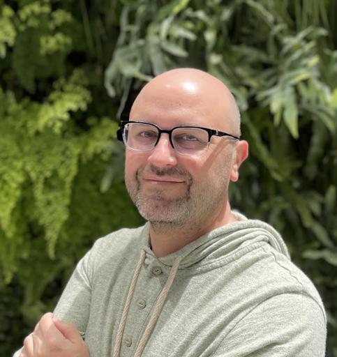 Niantic Hires Former Oculus Employee Dan Morris