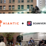 Niantic acquires Scaniverse